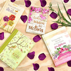 Good Reads for Mom