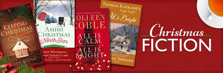 Christmas Fiction Books