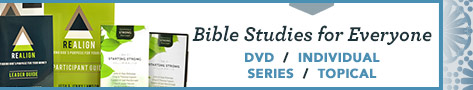Bible Studies for Everyone