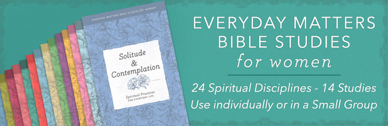Everyday Matters Bible Studies for Women