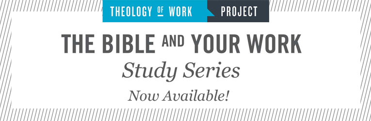 Theology of Works, Bible Study Series