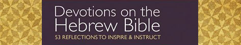 Devotions Hebrew Bible