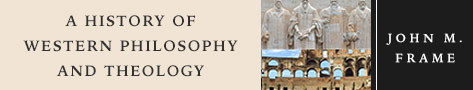 History of Theology and Philosophy