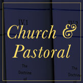 Church & Pastoral