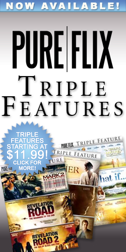 Triple Features