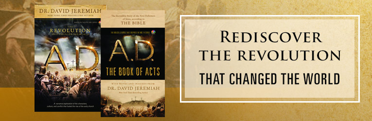 A.D.: The Bible Continues  eBooks