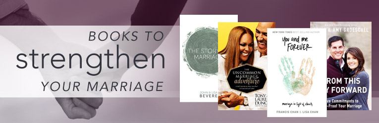 New Marriage Books