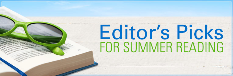 Christian Living Editor's Picks for Summer Reading