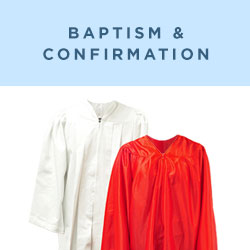 Baptism & Confirmation