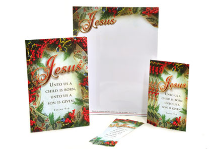 Christmas Bulletin Sets