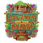 Journey Off the Map Logo