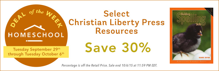Select CLP Sale