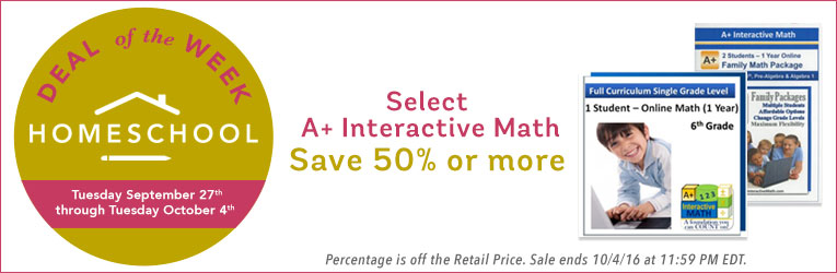 A Plus Math Interactive