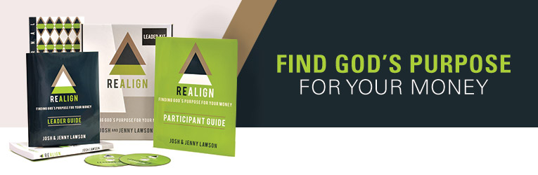 Realign, Finding God's Purpose for Your Money