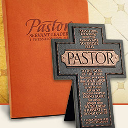 Pastor Gifts