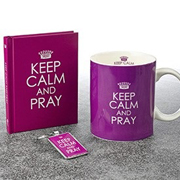 Keep Calm Gift Picks