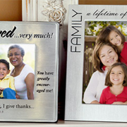 Top Gift: Photo Frames