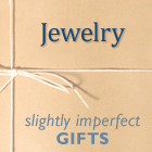 Slightly Imperfect Jewelry- Save!