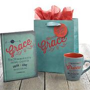 Retro Grace Collection