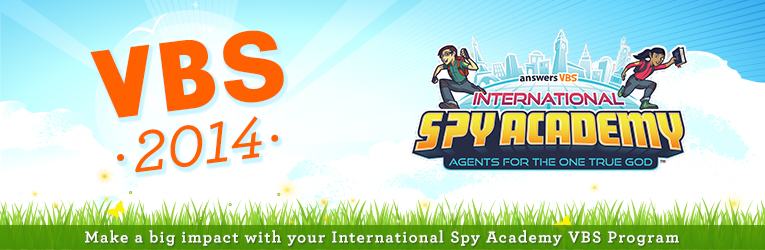 International Spy Academy Easy Order Form