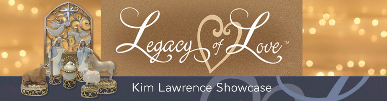 Kim Lawrence Legacy of Love