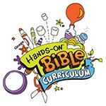 Hands On Bible: Group