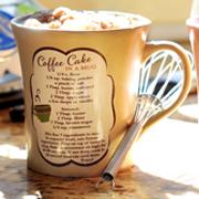 Cake Mugs