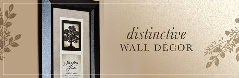 Distinctive Wall Art