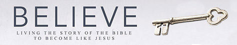 Believe Church Campaign