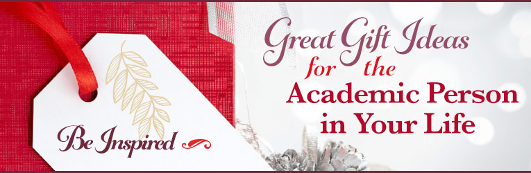 Gift Ideas for Academics