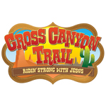 Cross Canyon Trail VBS Logo