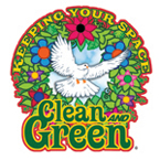 Clean & Green VBS Logo