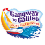 Gangway to Galilee - Concordia