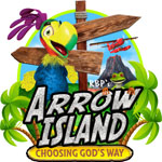 Arrow Island - Regular Baptist Press