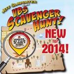 VBS Scavenger Hunt Logo