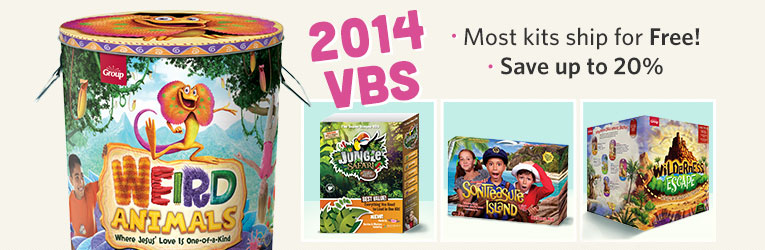 Best Selling VBS