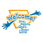Welcome! VBS Logo