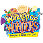 Workshop of Wonders - Cokesbury
