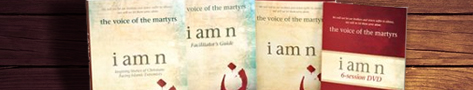 I Am N, Voice of the Martyrs