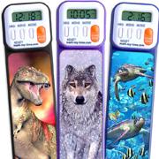 Timer Bookmarks