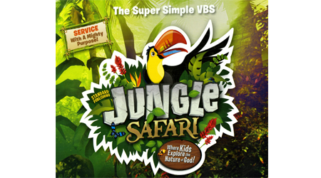 Jungle Safari VBS