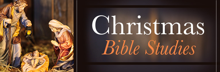 Advent & Christmas Bible Studies