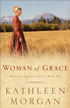 Woman of Grace - eBook
