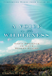 A Voice in the Wilderness: God's Presence in Your Desert Places - eBook