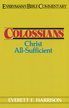 Colossians- Everyman's Bible Commentary - eBook