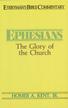 Ephesians- Everyman's Bible Commentary - eBook