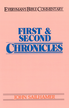 First & Second Chronicles- Everymans Bible Commentary - eBook
