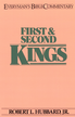 First & Second Kings- Everyman's Bible Commentary - eBook