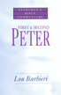 First & Second Peter- Everyman's Bible Commentary - eBook