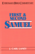 First & Second Samuel- Everyman's Bible Commentary - eBook